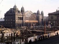 1978, Marx (Nyugati) tér, 6. kerület