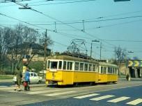 1978, Thököly út a Hungária körútnál, 14. kerület