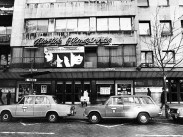 1981, Bartók Béla út, 11.kerület