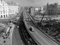 1982, Marx (Nyugati ) tér, 13. és 6. kerület