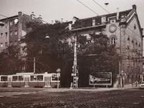1988 táján, Kőbányai út, 8. kerület