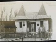 1900-as évek első fele, Keresztúri út, (1950- től) 16. kerület