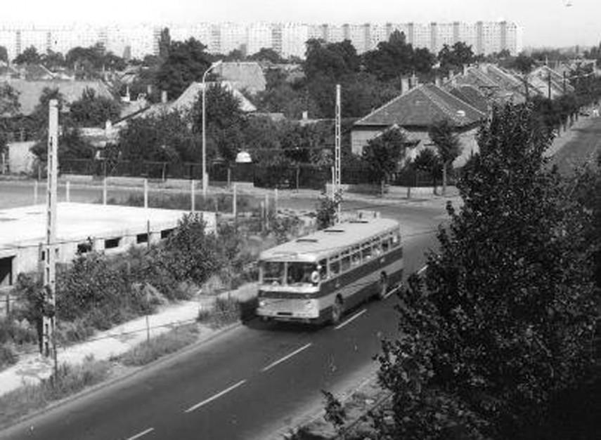 1970-es évek, Lenin (Szent korona) útja, 15. kerület