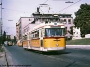 1960-as évek, Attila út, 1. kerület