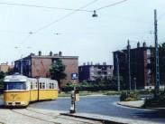 1979 táján, Vezér utca , 14. kerület