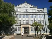 2017, Hajógyár utca, az ELSŐ DUNA-GŐZHAJÓZÁS TÁRSASÁG székháza, 3. kerület