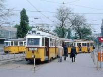 1970-es évek, Nagyvárad tér, 9. és 8. kerület