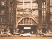 1960-as évek, Népköztársaság útja (Andrássy út), 6. kerület