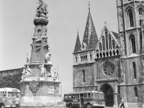 1969, Szentháromság tér, 1. kerület