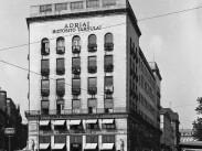 1930-as évek, Deák Ferenc tér, az  (1950-től ) 5. kerület