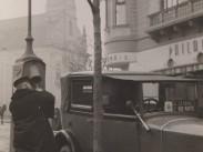 1930 táján, Alagút utca, 1. kerület