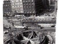 1963, Rákóczi út a Kiskörútnál, 7. és 5. kerület