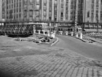 1963, Múzeum körút, 5. és 7. kerület