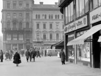 1962, Rákóczi út, 7. és 5. kerület