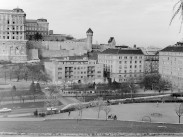 1975, Tabán, 1. kerület