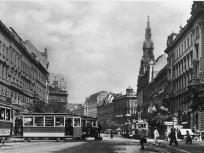 1920-as évek, Erzsébet körút, 7. kerület