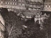 1930-as évek, Alagút utca, 1. kerület