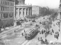 1910 táján, Váci körút, 5.és 6. kerület