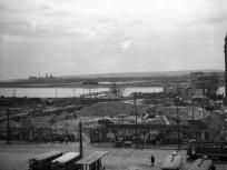 1927-1937, Boráros tér, 9. kerület
