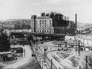 1948, Boráros tér, 9. kerület
