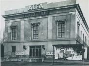 1973, Kun Béla (Ludovika) tér, 8. kerület