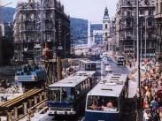 1975, Felszabadulás tér, 5. kerület