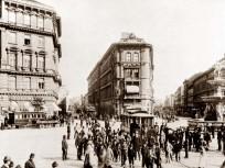 1890-es évek, Calvin tér, 8.és 9. kerület