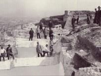 1897-1899, Gellért hegy, 11. kerület