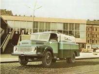 1965 táján, Krisztina körút, 1. kerület