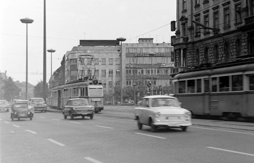 1968, Lenin (Erzsébet) körút, 7., és 8. kerület
