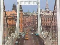 1960-as évek, Erzébet híd, 5. kerület