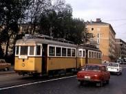 1980 as évek, Árpád út,(1950-től) 4. kerület