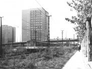 1970 táján, Bogdáni út, 3. kerület