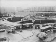 1970-es évek, Flórián tér, 3. kerület