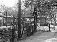 1960-as évek, Az Állatkerti körúti Földalatti megálló, 14. kerület