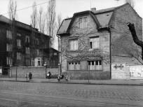 1961, Árpád út, 4. kerület