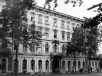 1961, Rákóczi út 5., 8. kerület