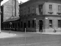 1961, Üllői út a Kisfaludy utcánál, 8. kerület