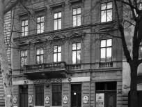 1958, Népköztársaság útja, 6. kerület