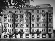 1958, Üllői út, 9. kerület