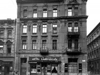 1958, Thököly út 36., 7. kerület