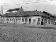 1961, József Attila utca, 4. kerület