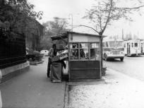 1966, Nagyvárad tér, 9. kerület