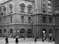 1961, Duna utca a Váci utcánál, 5. kerület