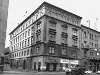 1973, Üllői út, 9. kerület