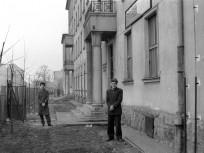 1958, Pillangó utca, 14. kerület