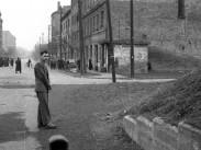 1958, a Tábornok utca, 14. kerület