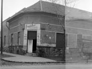 1964, Klapka György utca - Arany János utca sarok, 15. kerület