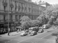 1957, Andrássy út, 6. kerület
