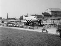 1961, Mázsa tér, 10. kerület